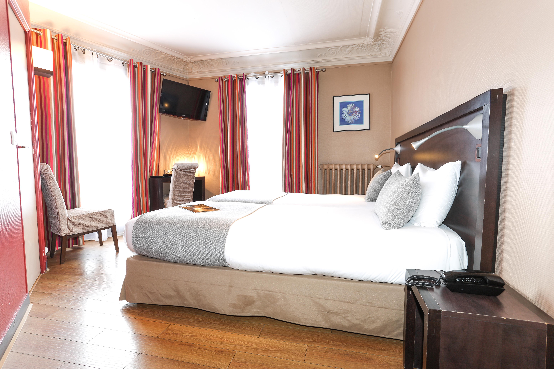 Appart Hotel Paris Nord
